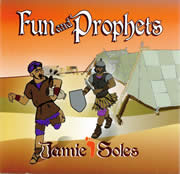 Fun and Prophets album cover