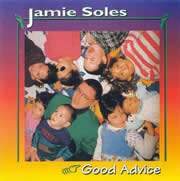 Good Advice album cover