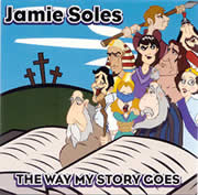 The Way My Story Goes album cover