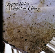 Weight of Glory album cover